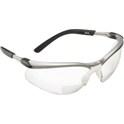 3M - BX™ Reader's Safety Glasses
