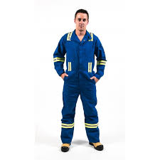Wildrose - Nomex IIIA Coverall