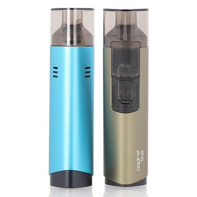 Aspire Spryte AIO Kit - Evaperated
