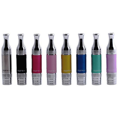 Aspire ET BDC Stainless Series - Evaperated