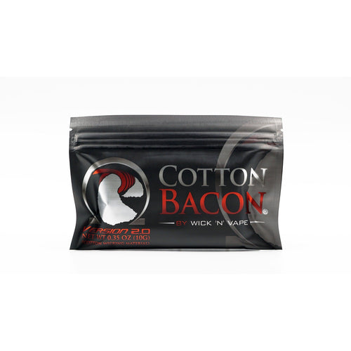 Cotton Bacon V2 - Evaperated