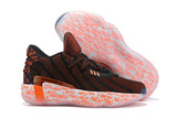 "ZAPATILLAS ADIDAS DAME 7 ""I AM MY OWN FAN 2KDAY"" HOMBRE"
