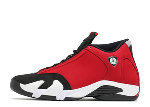 "AIR JORDAN 14 RETRO ""GYM RED"" 2018 HOMBRE"