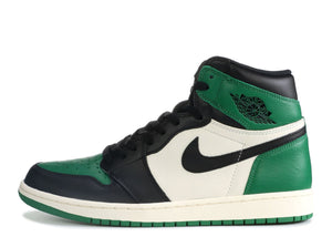 "AIR JORDAN 1 HIGH OG ""PINE GREEN"" HOMBRE"