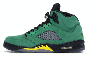 "AIR JORDAN 5 ""OREGON DUCKS"" HOMBRE"