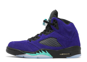 "AIR JORDAN 5 RETRO ""ALTERNATE GRAPE"" HOMBRE"