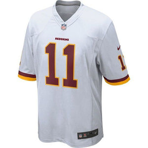 CAMISETA DE FÚTBOL NIKE WASHINGTON REDSKINS - BLANCO / ROJO