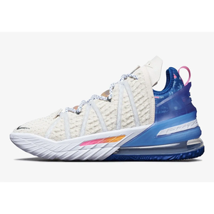 "ZAPATILLAS NIKE LEBRON 18 ""LOS ANGELES BY DAY"""