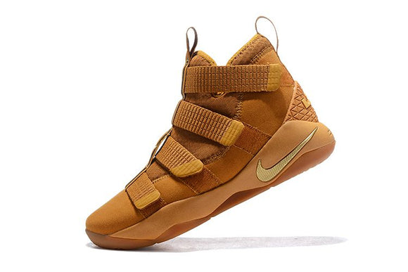 ZAPATILLAS NIKE LEBRON SOLDIER 11
