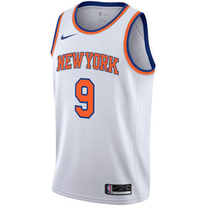 CAMISETA NIKE NEW YORK KNICKS ASSOCIATION EDITION 2019/20 SWINGMAN