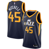 CAMISETA NIKE UTAH JAZZ ICON EDITION 2019/20 SWINGMAN