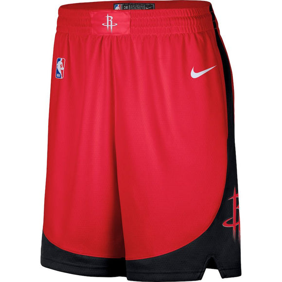SHORT NIKE HOUSTON ROCKETS SWINGMAN MASCULINO