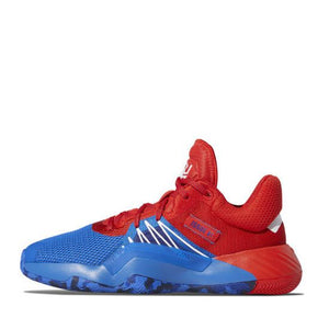 ZAPATILLAS ADIDAS D.O.N ISSUE 1 X MARVEL AMAZING SPIDER-MAN