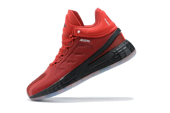 ZAPATILLAS ADIDAS D ROSE 11
