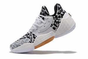 "ZAPATILLAS ADIDAS HARDEN VOL. 4 ""COOKIES AND CREAM"" HOMBRE"
