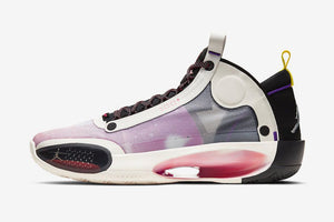 "ZAPATILLAS AIR JORDAN 34 ""PARIS GAME 2020"""