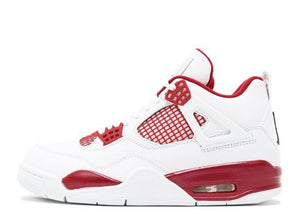 "AIR JORDAN 4 RETRO ""ALTERNATE 89"" HOMBRE"