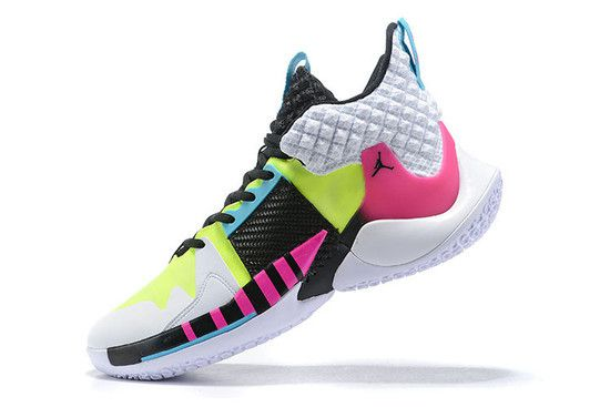 ZAPATILLAS JORDAN WHY NOT ZER0.2
