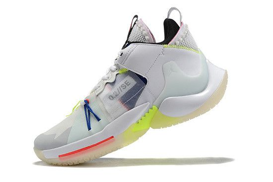 ZAPATILLAS JORDAN WHY NOT ZER0.2 SE