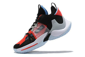 "ZAPATILLAS JORDAN WHY NOT ZER0.2 SE ""RED ORBIT"" HOMBRE"
