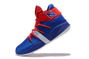 "ZAPATILLAS NEW BALANCE KAWHI OMN1S ""RETURN OF THE FUN GUY"" PARA HOMBRE"
