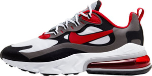 "ZAPATILLA NIKE AIR MAX 270 REACT ""UNIVERSITY RED"""