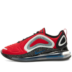"ZAPATILLAS NIKE AIR MAX 720 X UNDERCOVER ""UNIVERSITY RED"" HOMBRE"