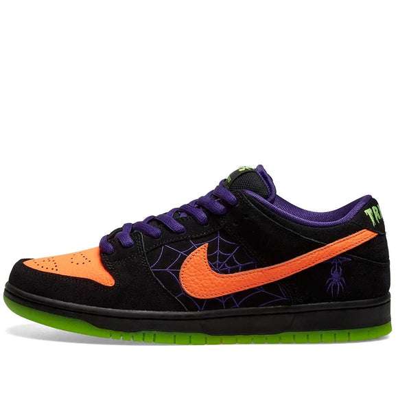 ZAPATILLA NIKE DUNK LOW SB