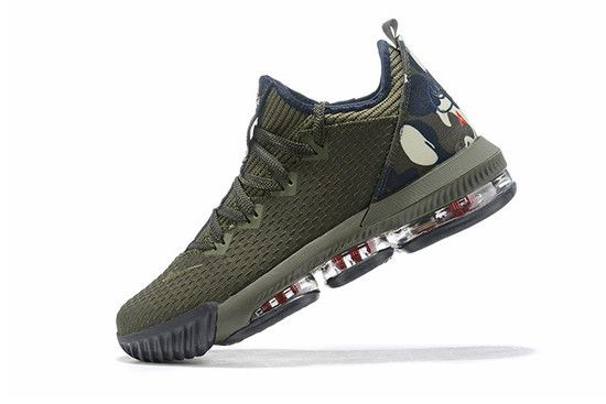 ZAPATILLAS NIKE LEBRON 16 LOW