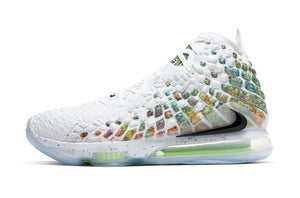 "ZAPATILLAS NIKE LEBRON 17 ""AIR COMMAND FORCE"" HOMBRE"