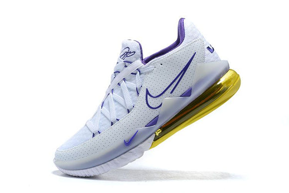 ZAPATILLAS NIKE LEBRON 17 LOW