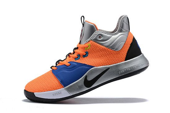 ZAPATILLAS NIKE PAUL GEORGE 3 X NASA