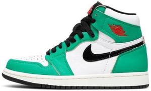 AIR JORDAN 1 RETRO HIGH OG WMNS 'LUCKY GREEN' HOMBRE