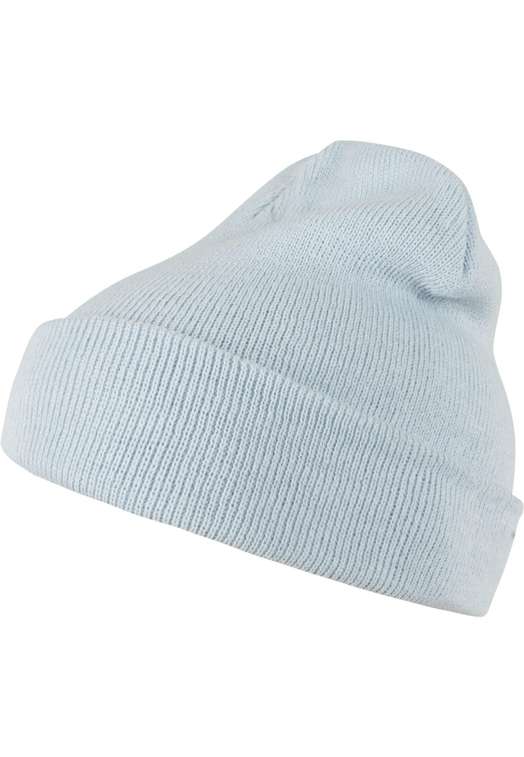 Beanie Pastel Basic Flap (5 colors) - DadiTude