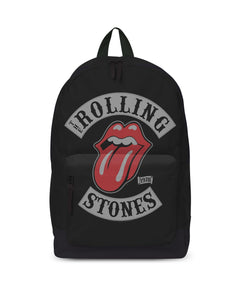 The Rolling Stones Backpack - 1978 Tour - DadiTude