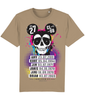 The 27 Club - Mouse Skull - T-Shirt