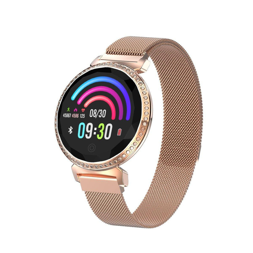 Smart Watch Fashionable Female Bracelet - DadiTude