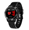 Color screen round screen 3D dynamic UI interface smart bracelet - DadiTude