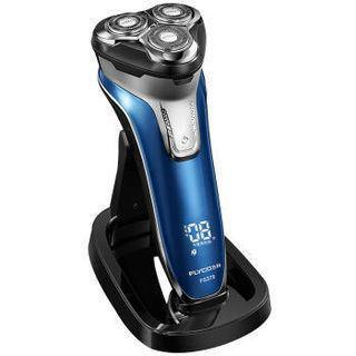 Full body wash electric shaver (Blue) - DadiTude