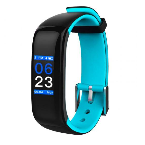 "Activity Bangle BRIGMTON BSPORT-15-A 0,96"" Bluetooth Blue - DadiTude"
