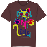 Cool For Cats Number 2 T-Shirt