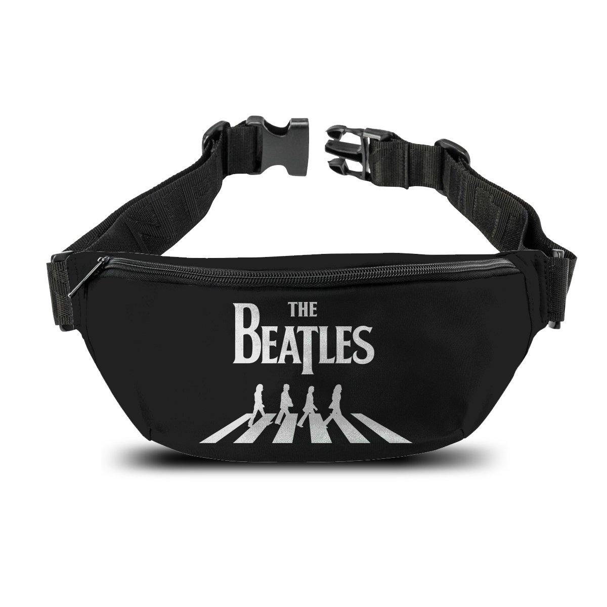 The Beatles - Bumbag -  Abbey Road B/W - DadiTude
