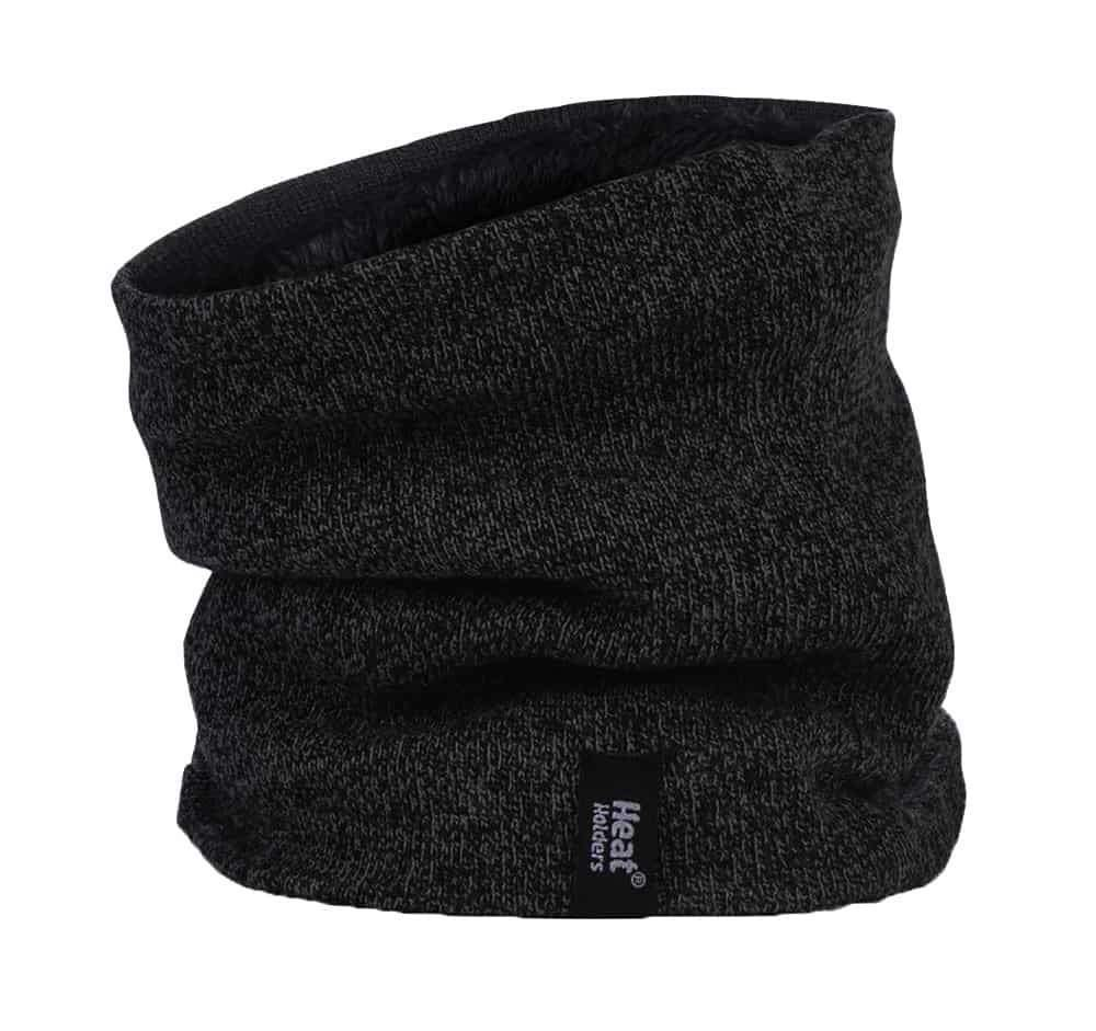 Mens Fleece Lined Thermal Neck Warmer - DadiTude
