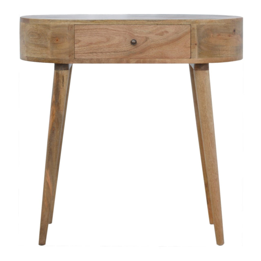 London Petite Console Table