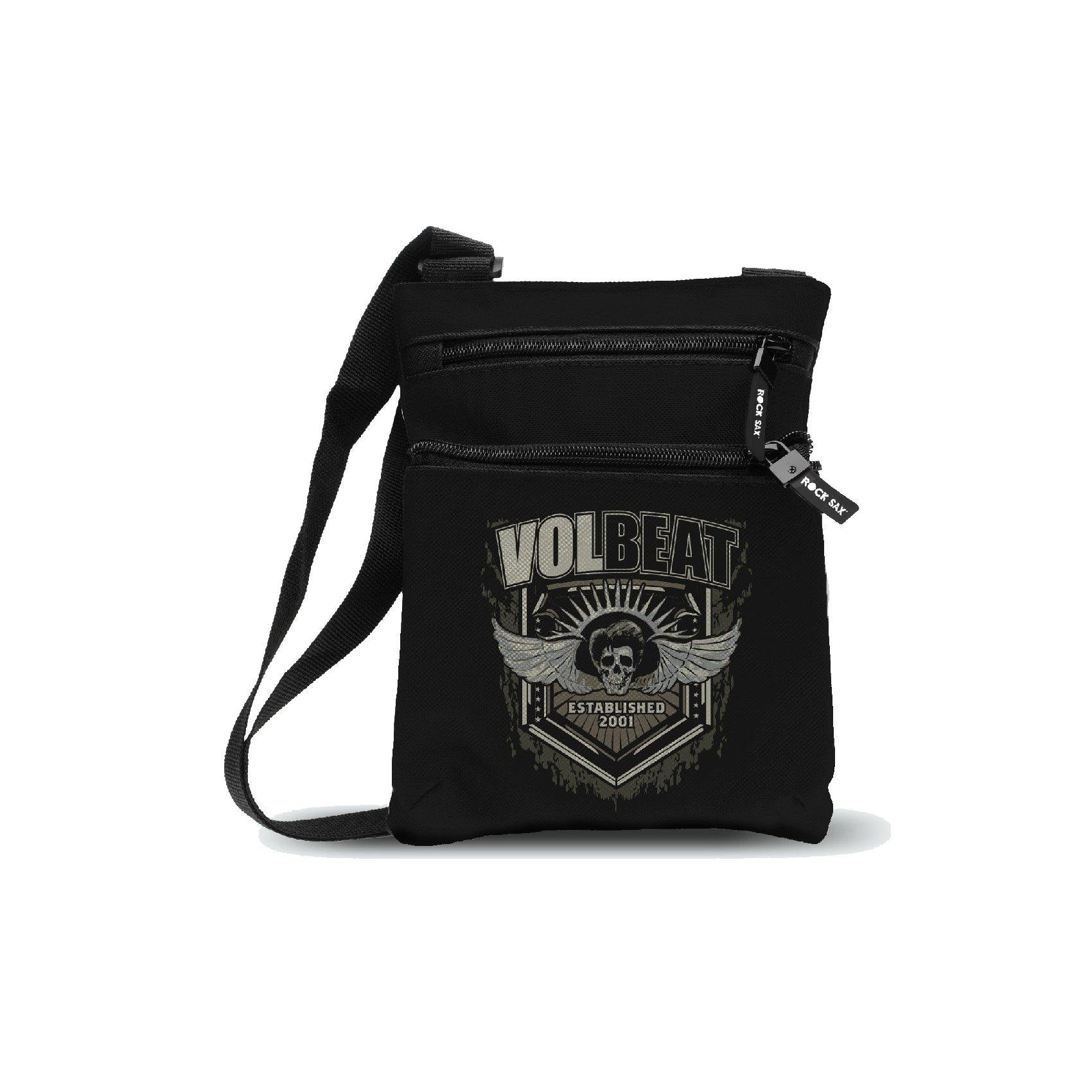 Volbeat Body Bag - Established - DadiTude