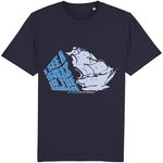 I See A Ship In The Harbour T-Shirt - DadiTude