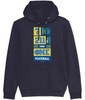 7 Continents, 211 Nations Men's Hoodie - DadiTude
