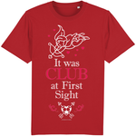 It was Club at First Sight - T-Shirt