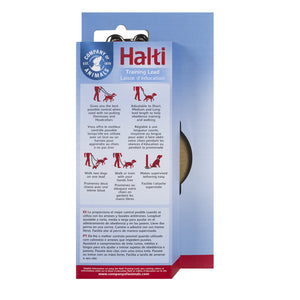 HALTI Training Lead.