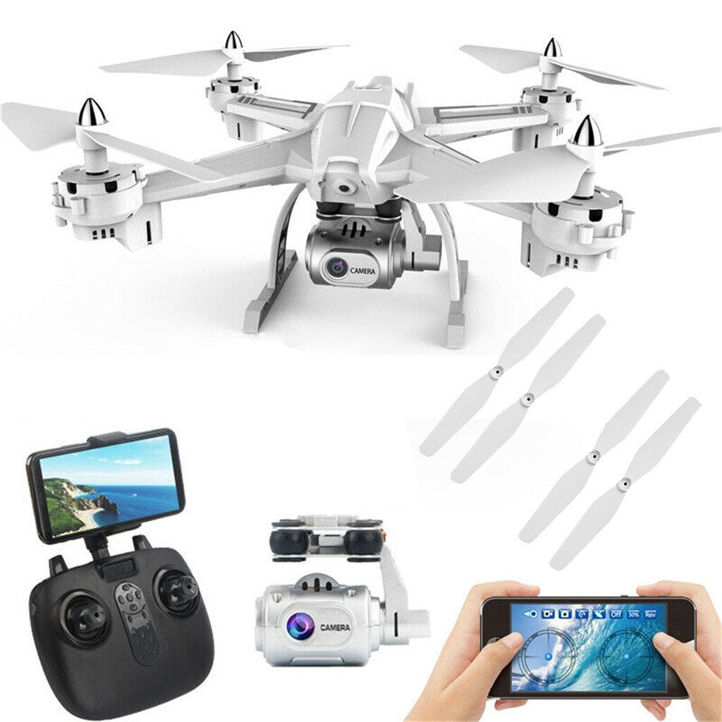 drone accessories Global Drone S5 5.8G 1080P WiFi